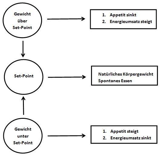Setpoint Lösung