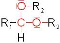 Acetalgruppe