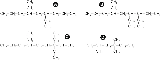 Gruppenarbeit: Nomenklatur der Kohlenwasserstoffe (nach IUPAC-Regeln ...
