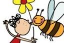 Pflanzwettbewerb: Wir tun was für Bienen.