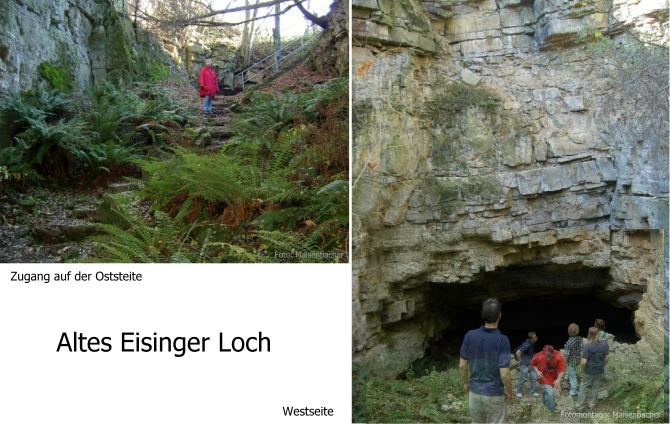 Altes Eisinger Loch