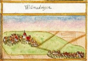 Willmandingen (Kieser 500-344)