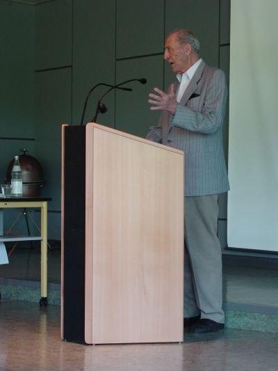 Isak Wasserstein in Ebingen 2005