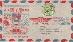 FDC 1 Year Airlift