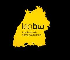 Leo-Logo schwarz 240