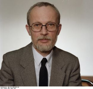 Lothar de Maizière, Ministerpräsident