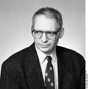 Jens Reich, Abgeordneter von Bündnis 90 in der Volkskammer