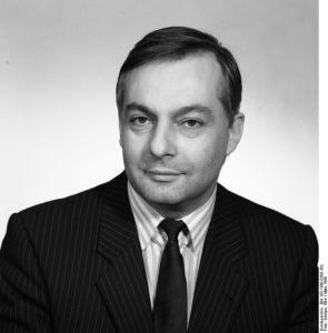 Klaus Reichenbach, Minister im Amt des Ministerpräsidenten