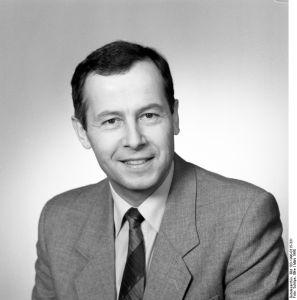 Karl-Hermann Steinberg, Minister für Umwelt, Naturschutz, Energie und Reaktorsicherheit