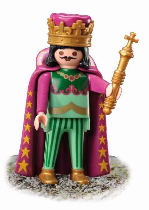 König Sigismund
