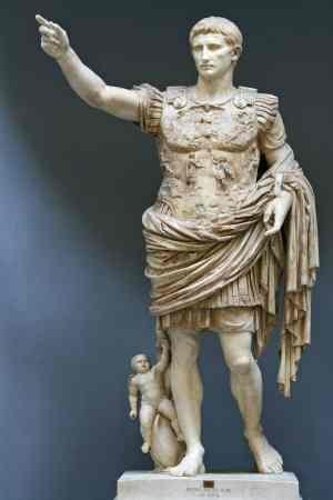 Augustus von Prima Porta