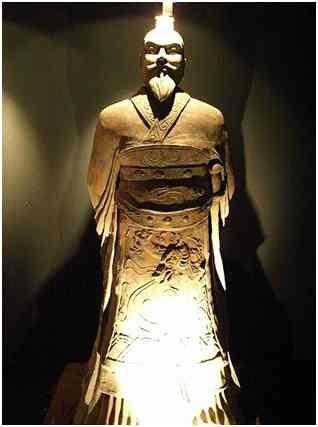 Kaiser Qin