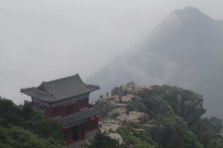 Taishan groß