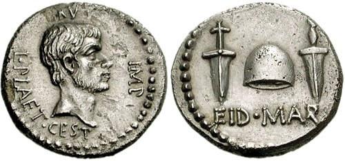Brutus etc.