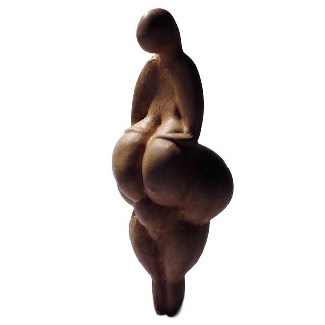Venus von Lespugue