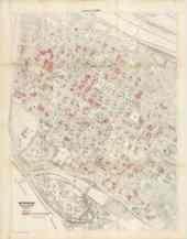 Stadtplan Mannheims