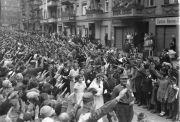 Massentrauung 1933