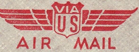 Detail Air Mail