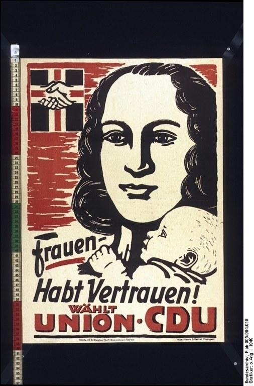 CDU Frauen 2