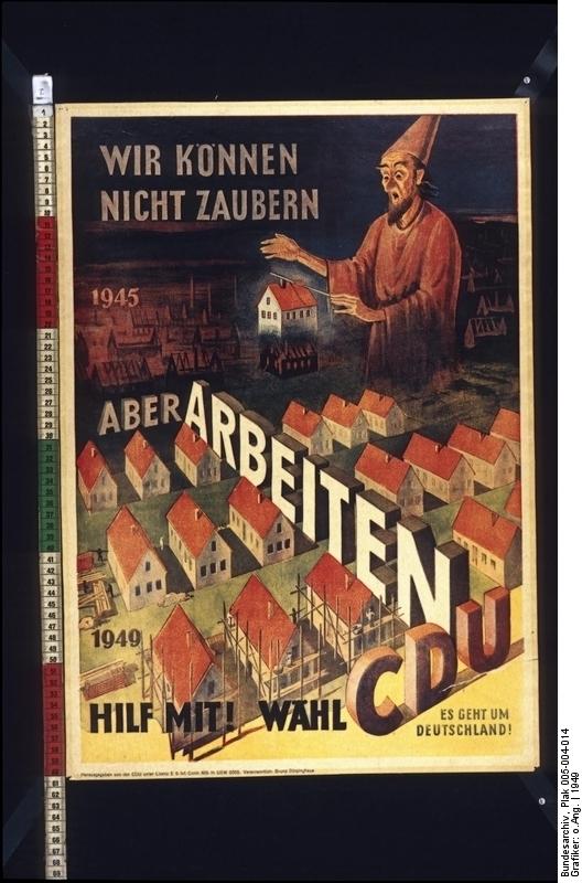 CDU-Wirtschaftspolitik 2