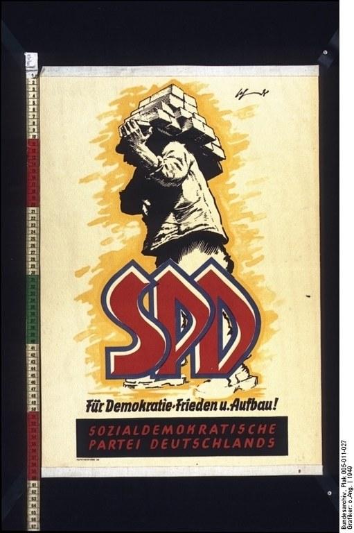 SPD Genossen