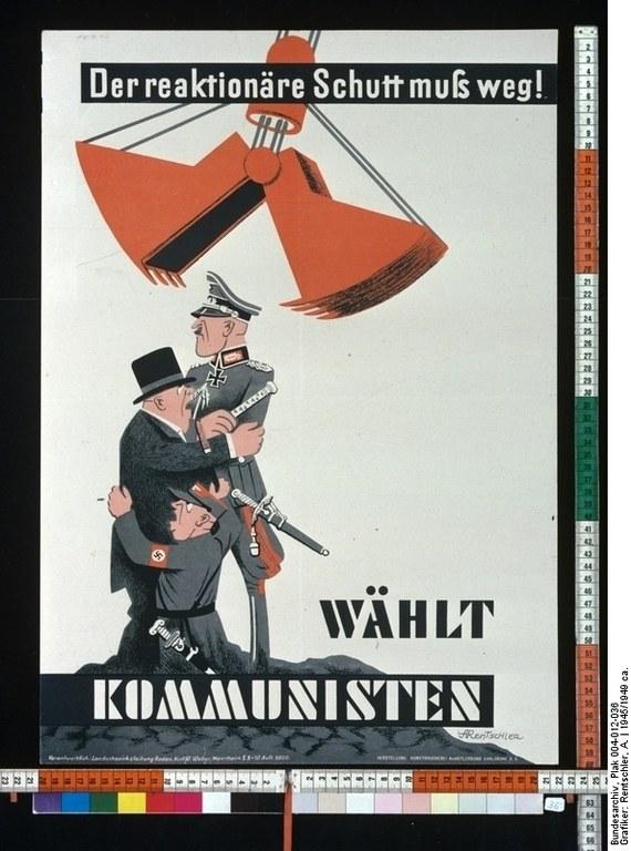 KPD Genossen 4