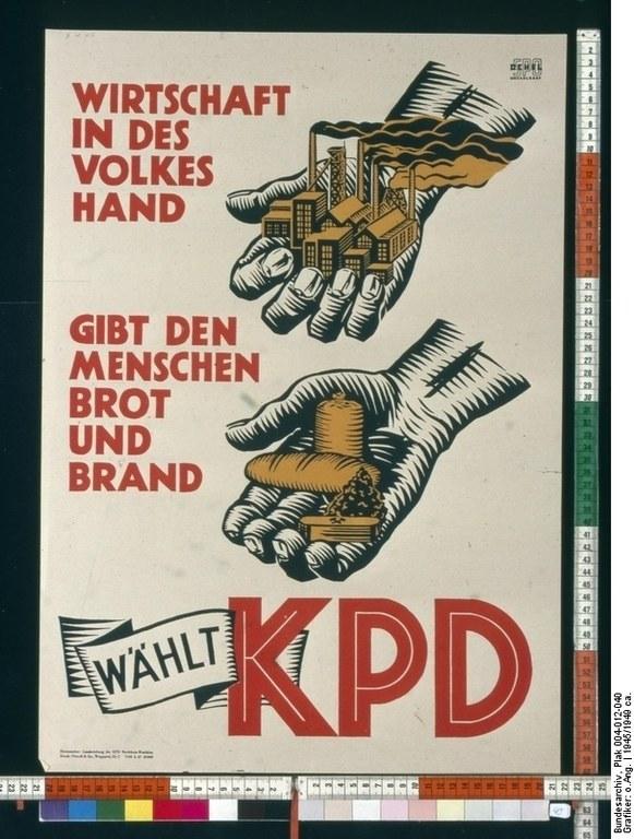 KPD Genossen 6