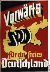 Plakate als Medium: Die Bundestagswahl von 1949