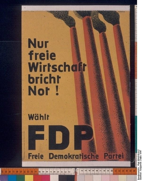 Motiv Schlotr FDP