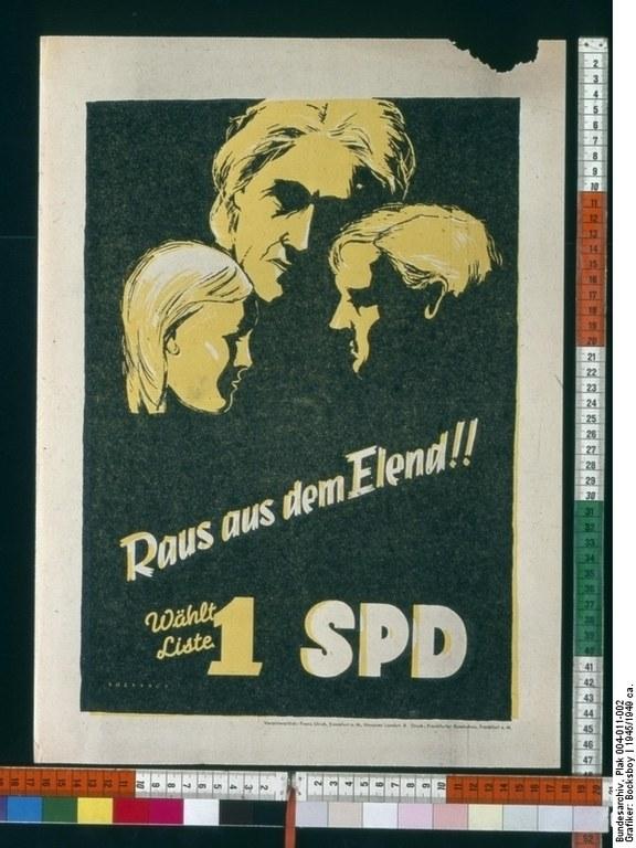SPD Klientel 2