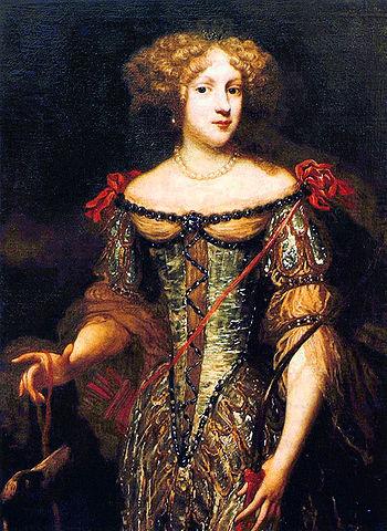Liselotte 1672/74