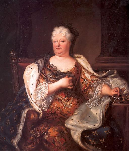 Liselotte 1719