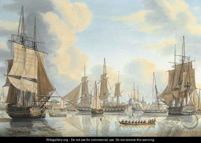 Hoogerheyden-Holländische Flotte