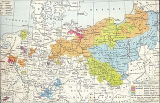 Preußen unter Friedrich II.