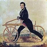 Friedrich von Drais