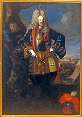 B1 - Ludwig Wilhelm von Baden