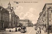 Karlsruhe um 1900