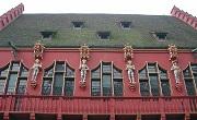 Freiburg Kaufhaus