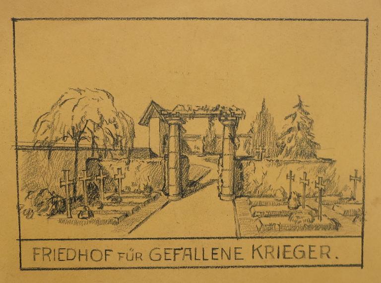 B12 Skizze fuer Kriegerdenkmal Unter den Linden.png