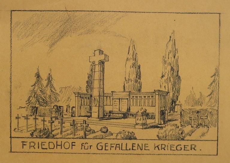 B11 Skizze fuer Kriegerdenkmal Unter den Linden.jpg