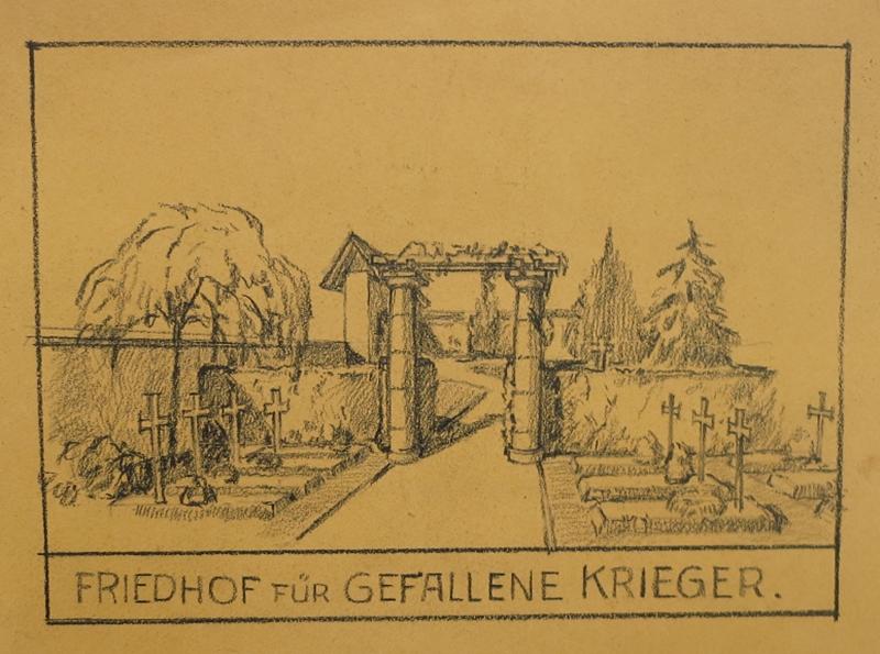 B12 Skizze fuer Kriegerdenkmal Unter den Linden.jpg