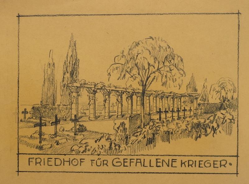 B14 Skizze fuer Kriegerdenkmal Unter den Linden.jpg
