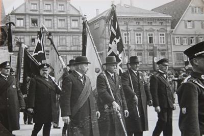 Heldengedenkfeier 1936