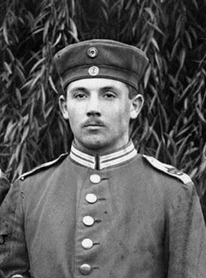 Hermann Föller (1894-1917)