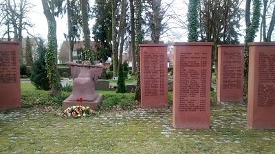 Kriegerdenkmal in Schwieberdingen