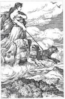 Der (Aus-)Flug der Sibylle - hat er Spuren hinterlassen