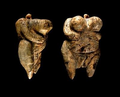 Die Venus vom Hohle Fels: Die älteste Frauendarstellung der Welt