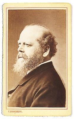 Ludwig Pfau