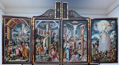 Herrenberger Altar
