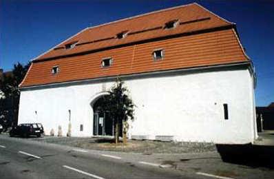 Heuneburgmuseum in Hundersingen